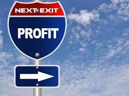 Managing for Profit